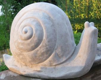 Love Escargot The Garden Snail