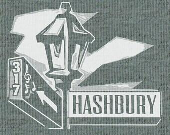 Hashbury Youth T-Shirt