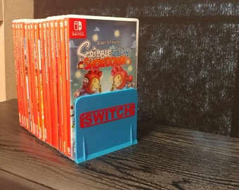 Video Game Bookends