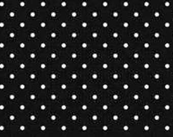 Dots -C1820 Black