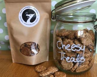 Cheesy Treats