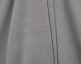 "Light Brown Sweater Knit Fabric - 54"" Wide - 2 Yard (KF13)"