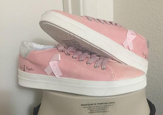 2018 Breast Cancer Awareness Sneakers - Preview - Not For Sale YET!