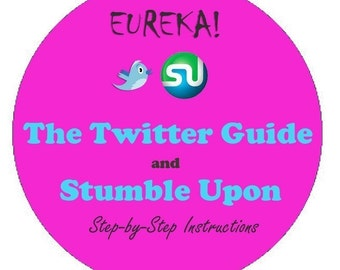 How to Get More Online Traffic - Twitter and StumbleUpon Guides Tutorial Kit Reduced Price