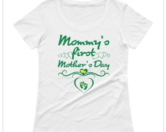 Mommy's First Mothers's Day