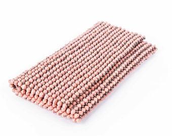 Dipdha clutch - pink