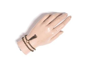 Tassel Chain Bracelet
