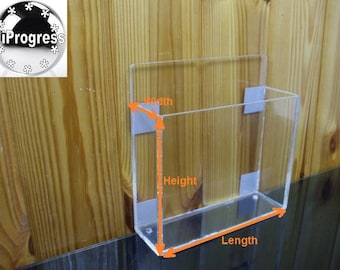 Custom Wall Hanging Holder Stand Display Easel