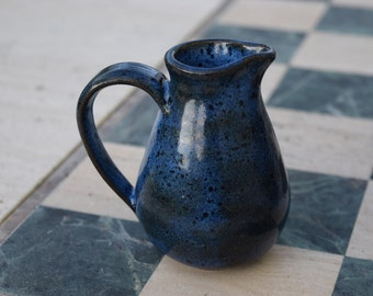 Mini Pitcher in Blueberry + FREE Shipping