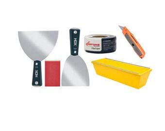 DIY Drywall Repair Kit