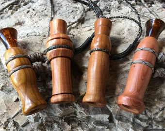 Duck call (pricing per call)