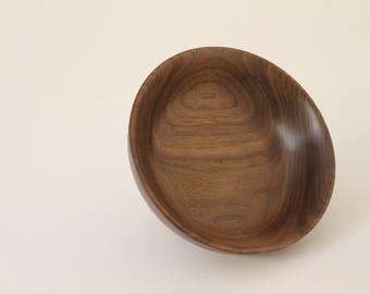 """Walnut Bowl 6"""""""