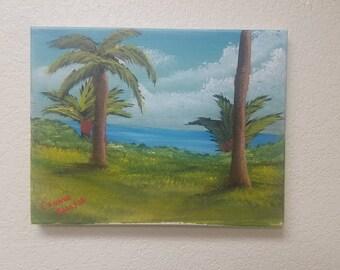 Aloha Sea