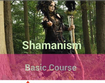 Shamanism - Basic Course