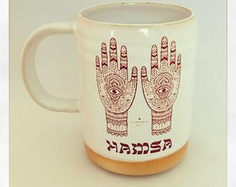 Hamas Good Luck Cup