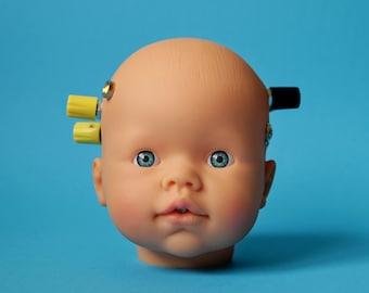 Baby Bot 114 Light Theremin