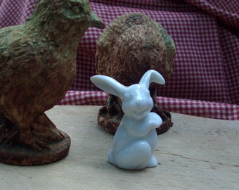 darling littlevintage ROSENTHAL rabbit