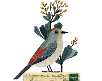 Bird No.21