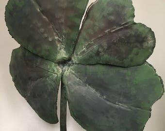 Four Leafed Clover/Shamrock/Good Luck
