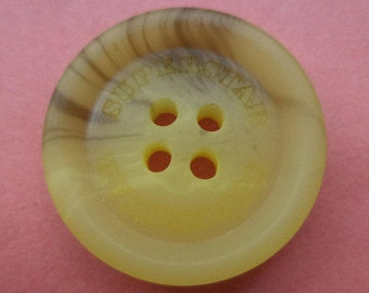9 yellow buttons 22mm (1444) button