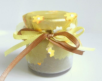 Organic Beeswax Cream // Natural Organic Herbal moisturizing Cream /Organic Beauty Cream // Moisturising Cream // Wedding Favor // Κηραλοιφή