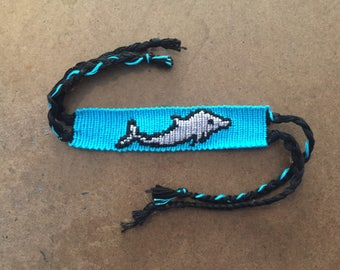 Dolphin Friendship Bracelet