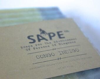 Congo Big Bar Soaps - Choose Your Scent