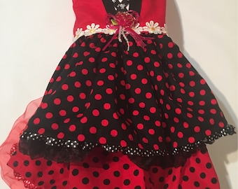 Pixie's Market Day Dress