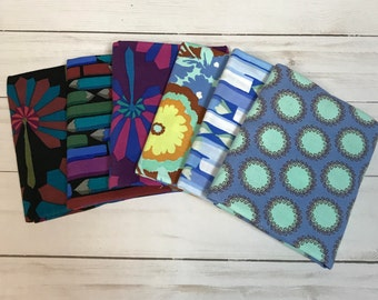 Amy Butler set of 6 Fat Quarters