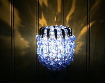 Light Sapphire Night Lights