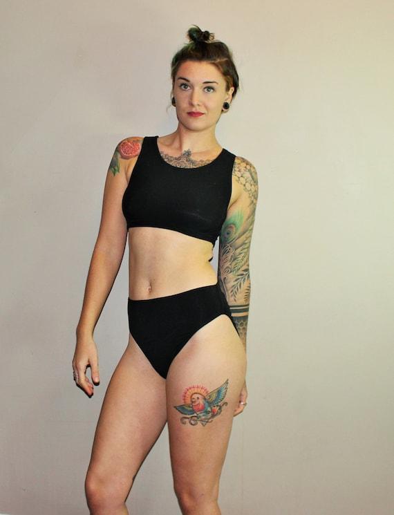 French Cut Bikini