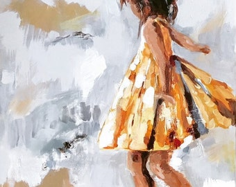 Childlike Faith- home is where the heart is