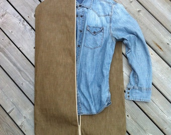 Garment Bag PDF Sewing Pattern