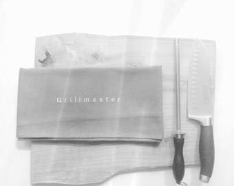 Aspiring chef - dishcloths - kitchen towels - kitchen dining - grills accessories - kitchen linens - barware - gift under 10 - masterchef