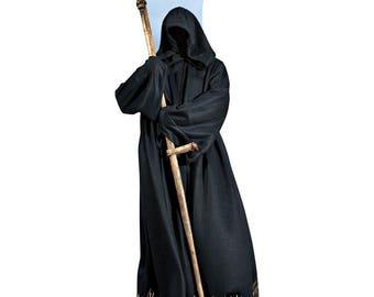 Grim Reaper Life-Size Cardboard Cutout