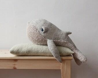 Small Original Whale