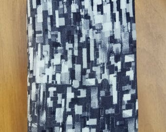 Alanon - Meditation - Book Cover - Black Ice