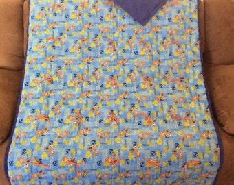 Finding Nemo blanket