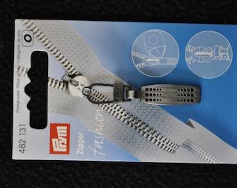 prym fancy gunmetal gray 482131 zipper pull