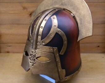 Lannister Helmet
