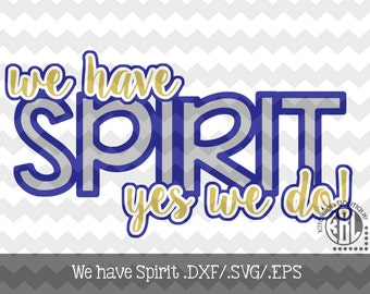 We have Spirit Files INSTANT DOWNLOAD in dxf/svg/eps for use with programs such as Silhouette Studio and Cricut Design Space