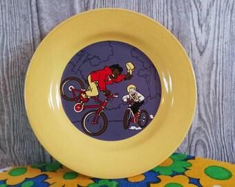 Sjimmie & Breakfast Plate