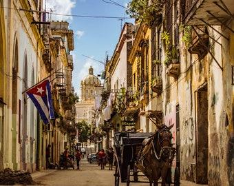 Photography Havana Cuba