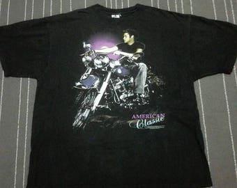 Vintage 1992 Elvis Presley tshirt