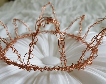 The Princess Crown