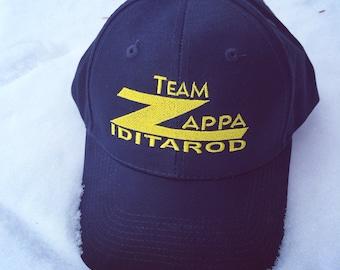 Team Zappa Hat