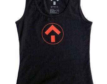 Overstock Sale! Women's Signature Tank Top in Black