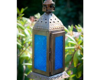 Mayack Marina Marrakech Lantern