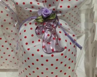 Organic Lavender fragrance  brazilian sachets