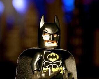 Lego Batman - Foto - verschiedene Größen